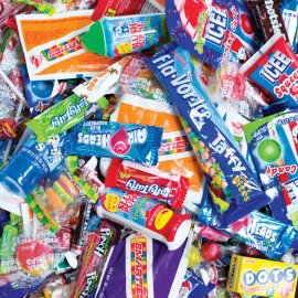 4.3 cent ICE ICE BABY Candy Mix