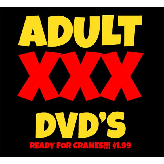 Adult Mix With Dvds